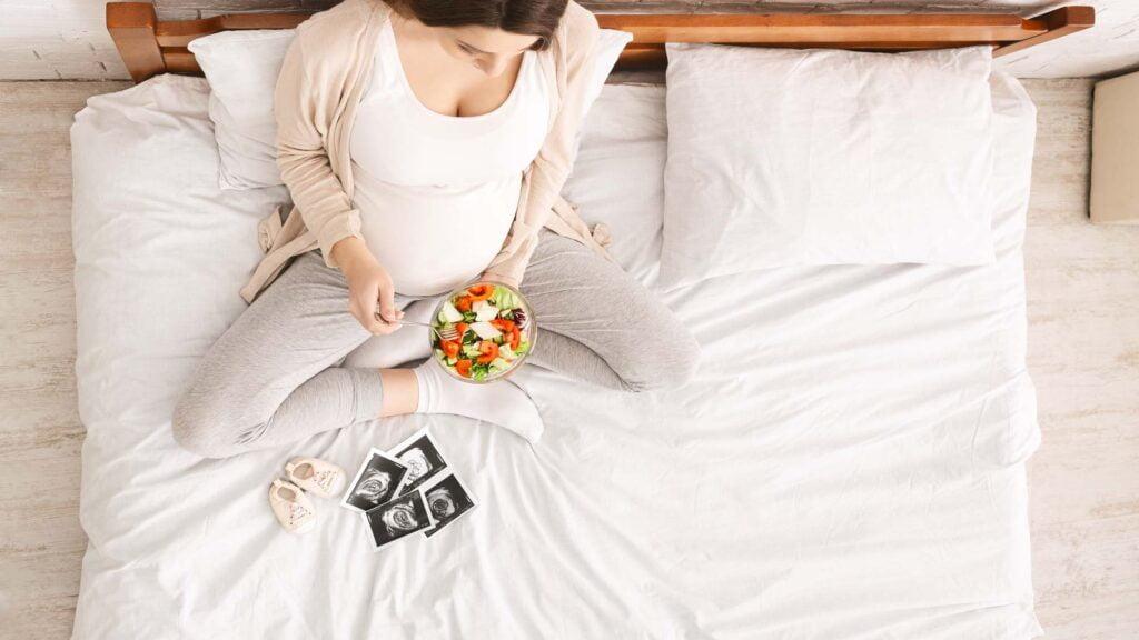 Vitamin C For Pregnancy